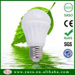 LED light bulbs with 9W, 820lm, 110-240V AC, CE&RoHS certificate-LD2013001