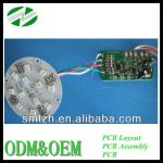 LED circuit board manufacturing by OEM manufacturer-zh-pcba
