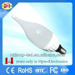 High Brigtness E14 LED Candle Light With Good Quality-RL-Q60H5W-1