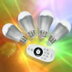 3 Years Warranty led wifi bulbs with CE& RoHs-RFT08AE27000