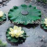 Floating Waterlily Solar Light LK20121-LK20121
