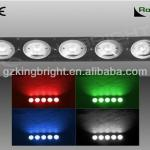COB LED 5pcs 10W/30W COB RGB 3 in 1 LEDS-KB-1423