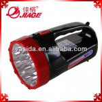 Newest outdoor LED emergency searchlight whith cree Q5-YD-886  led emergency searchlight