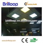 300*300 recessed mounted led ceiling lighting panel-BLP-PL3030N5