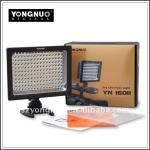 YONGNUO YN-160s LED Video Light SLR Camera DV Camcorder For Canon 5D II 7D 60D-YN-160S